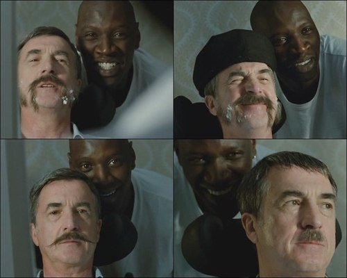 Intouchables nein