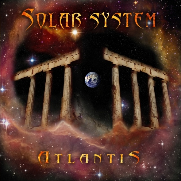 solar system (2)
