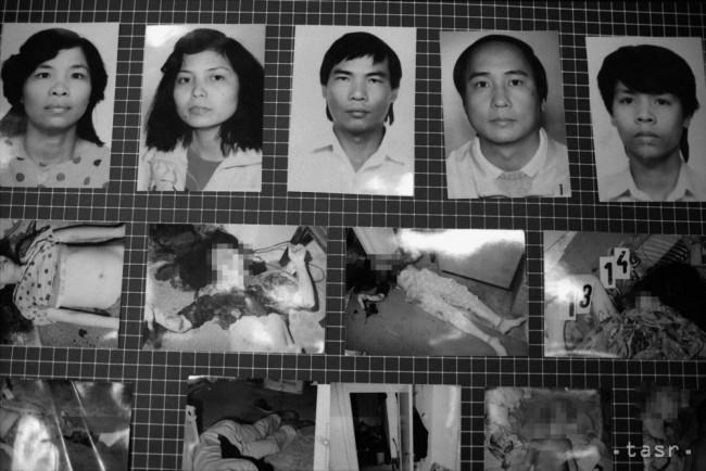 vietnamsky masaker