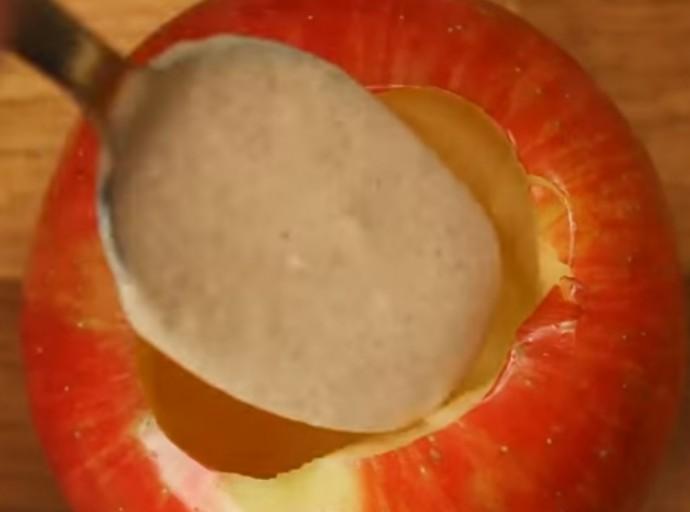 zapecene-jablko