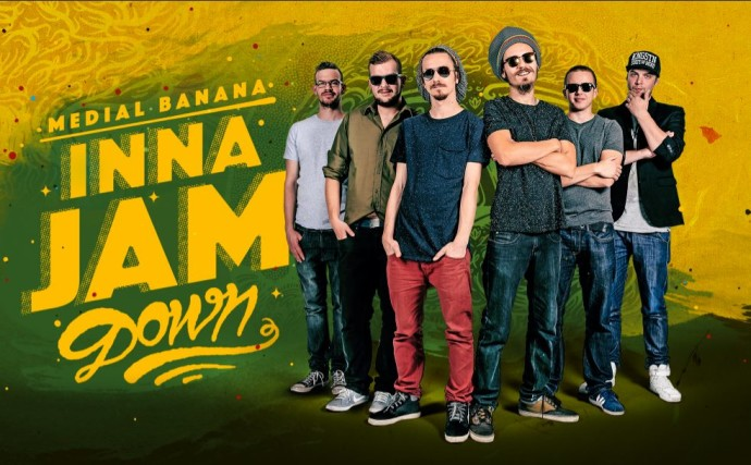 Medial Banana - Inna Jamdown - 2016
