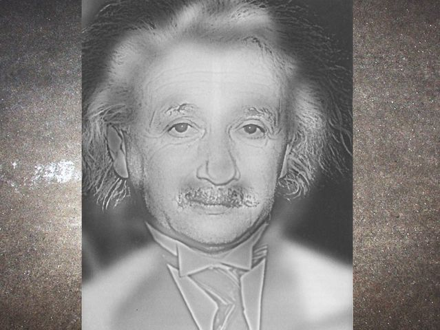 Koho vidíš na obrázku?