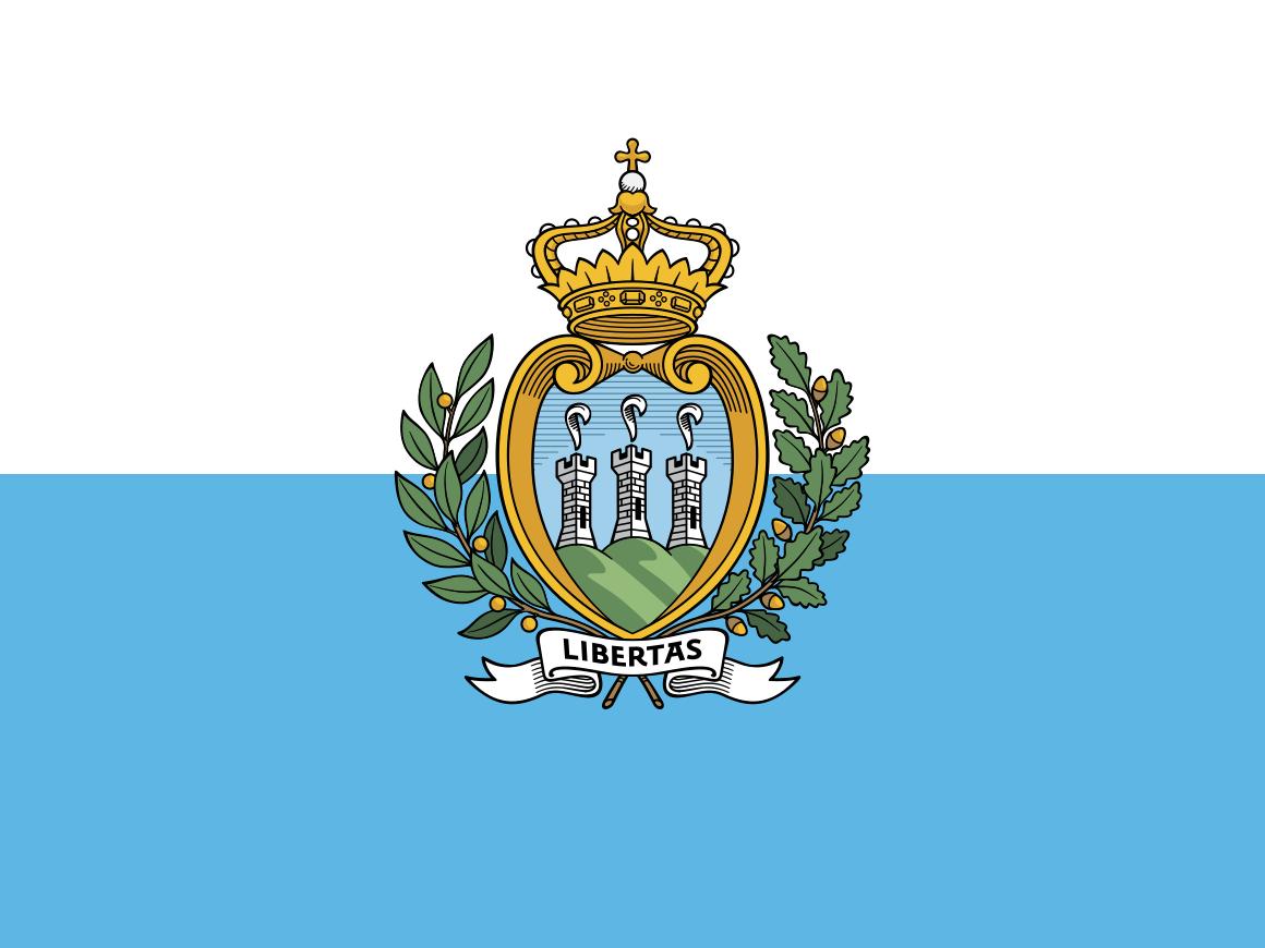 Ktorému štátu Európy patrí táto vlajka?