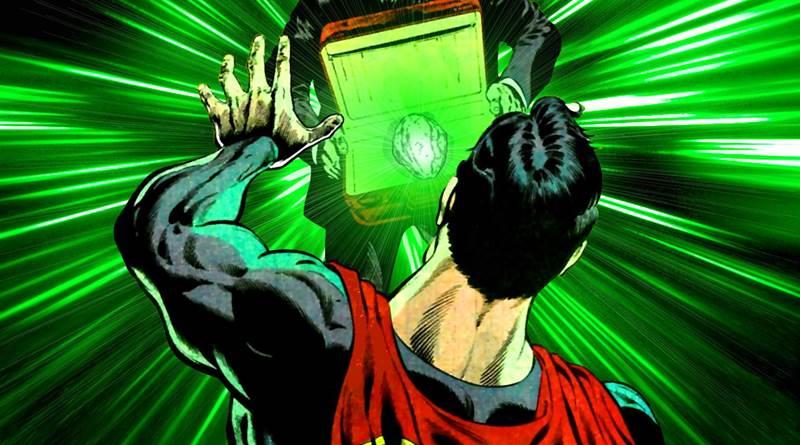 7. Kryptón je síce pre Supermana smrteľný, no človeku neublíži.V skutočnosti to nie je kameň, ale plyn a má značku: