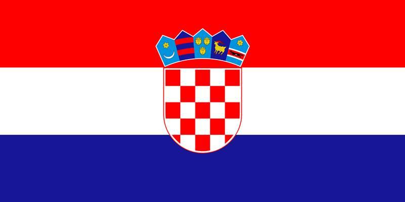 12. Aké je hlavné mesto Chorvátska?
