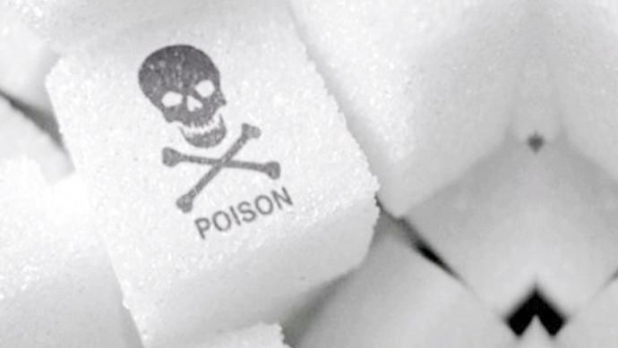 cukor jed