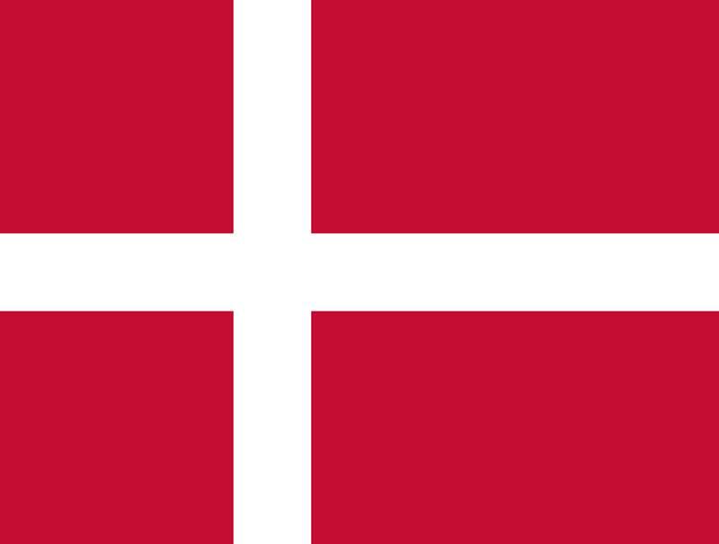 7. Aké je hlavné mesto Dánska?
