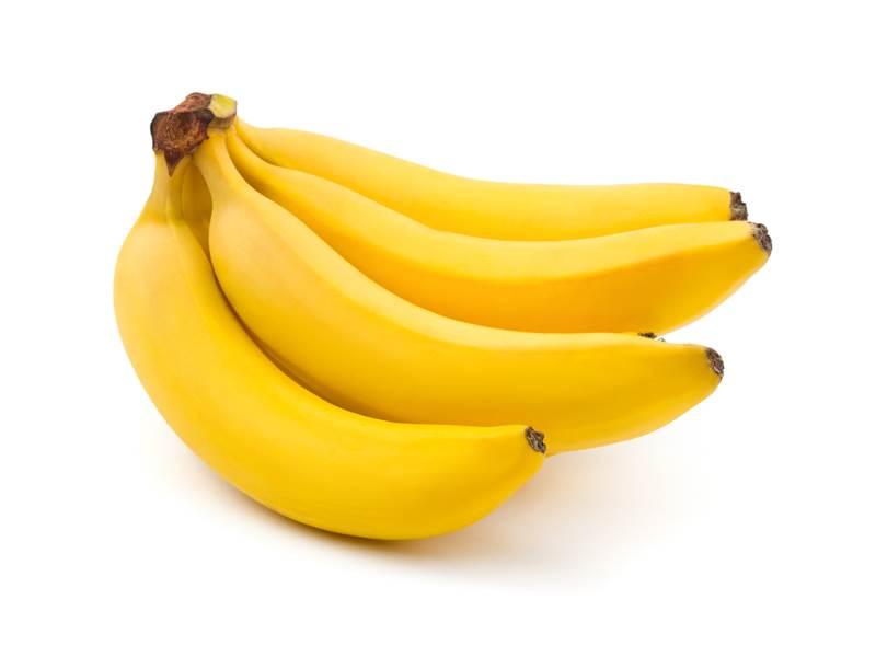 9. Draslík je kľúčový pre správny bunkový vývoj. Tento prvok sa hojne nachádza napríklad v banánoch. Jeho značka je: