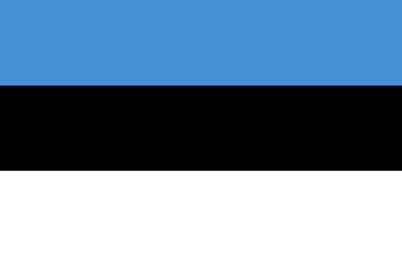 13. Hlavným mestom Estónska je: