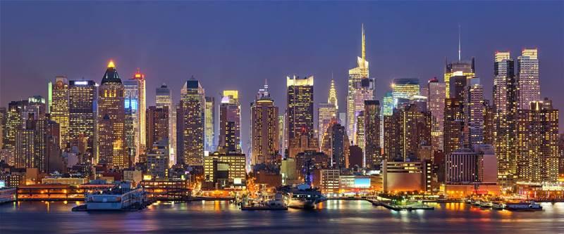 9. Jednoznačne najznámejším mestom USA a možno aj sveta je New York. Ten však nie je hlavným mestom štátu New York. Ktoré mesto to je?
