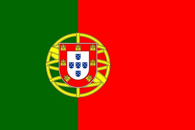 10. Aké je hlavné mesto Portugalska?