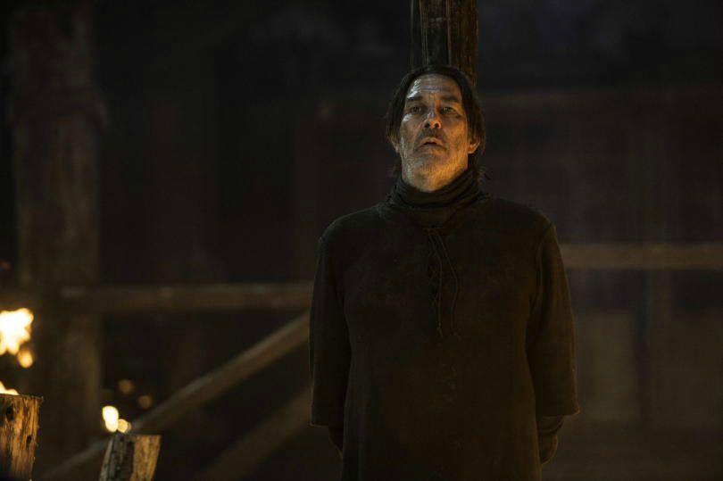 Kto ukončil trápenie Mance Raydera a zastrelil ho?