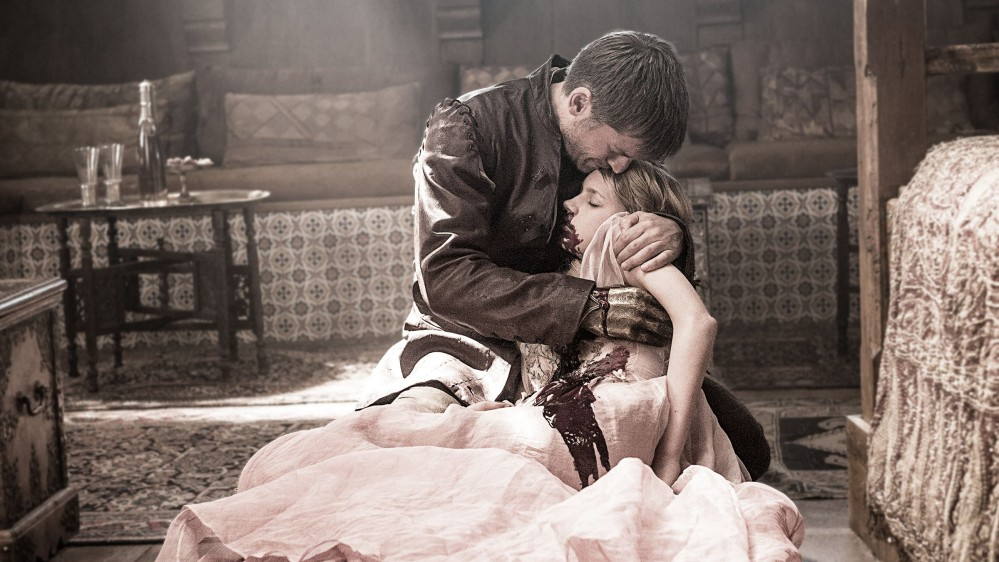 Kto otrávil princeznú Myrcellu pri odchode z dornu?