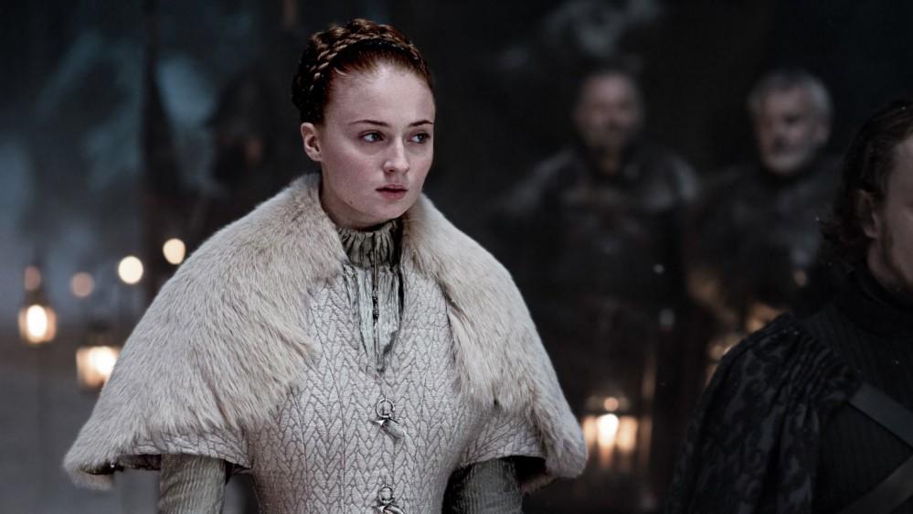 Za koho bola z donútenia vydaná Sansa Stark?