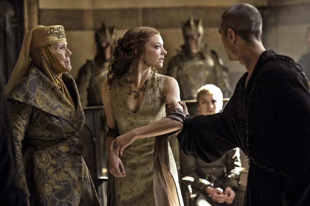 Za čo bola zatknutá kráľovná Margaery?