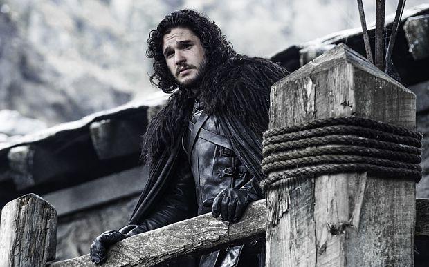 S kým sa spojil Jon Snow, aby získal dôveru The Free Folk / Voľných ľudí, a aby za neho bojovali, keď to bude potrebné?