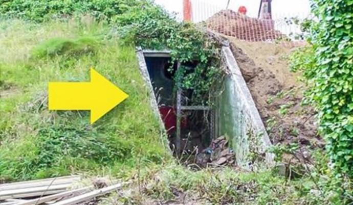 bunker zena