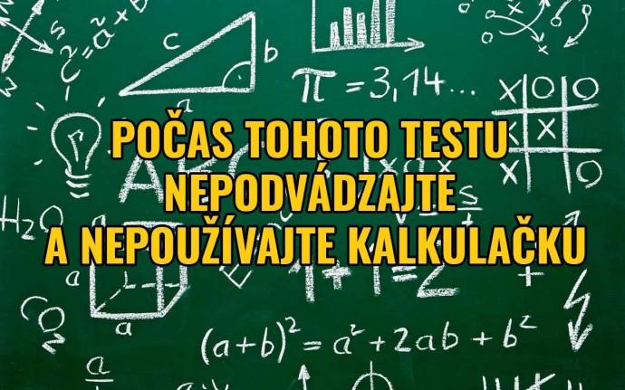 math-oznam