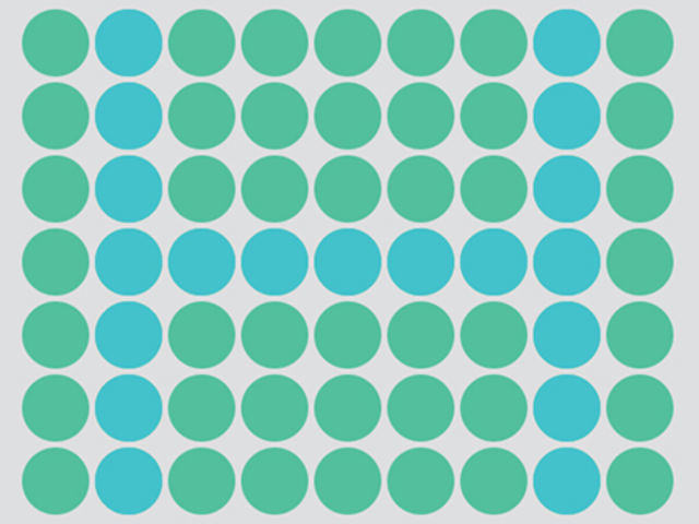 Aké písmeno vidíte?