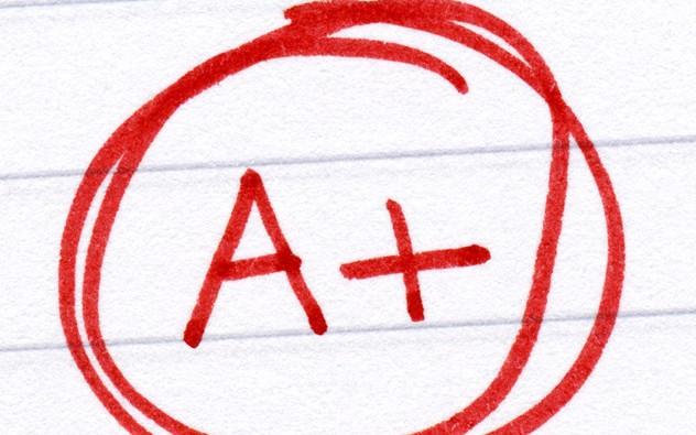 Dostávate (dostávali ste) v škole dobré známky?