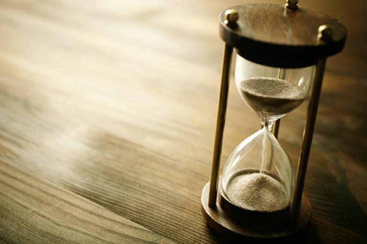 Stáva sa vám, že s nejakou činnosťou skončíte len krátko potom, ako ste s ňou začali?