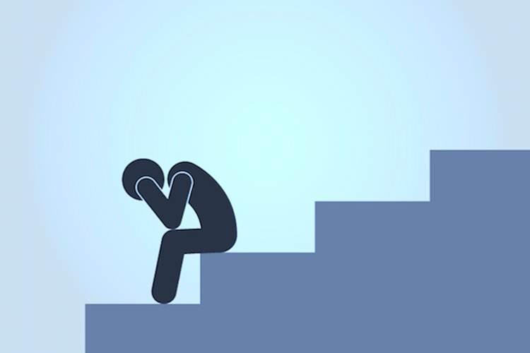 Ako sa vyrovnávate s neúspechom?