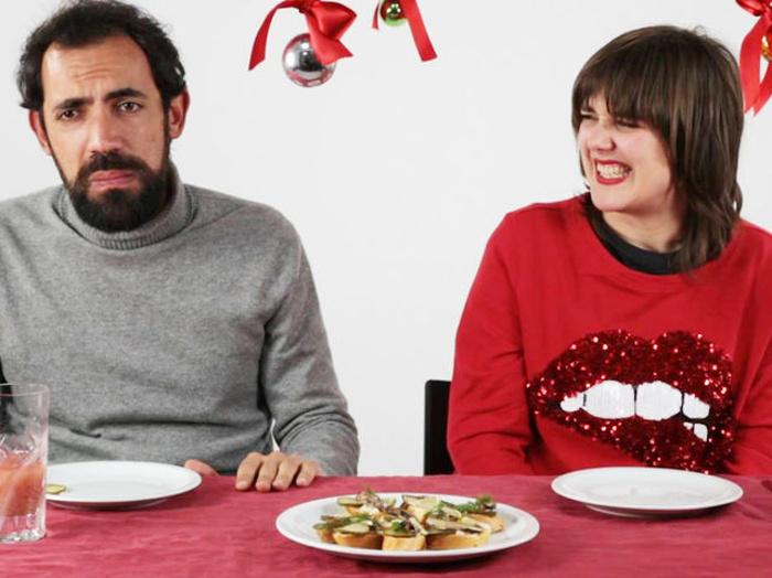 Čo robiť v prípade, že vám niekto ponúkne jedlo, ktoré vám nechutí?