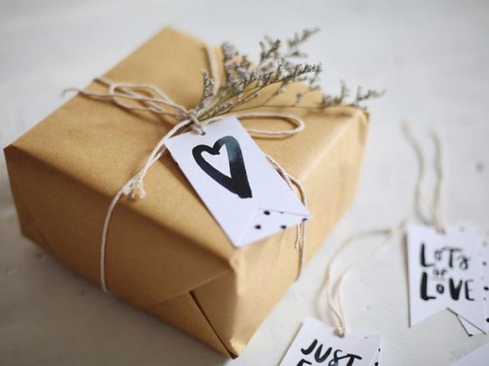 Mali by ste odstrániť cenovku zo svojho darčeku?