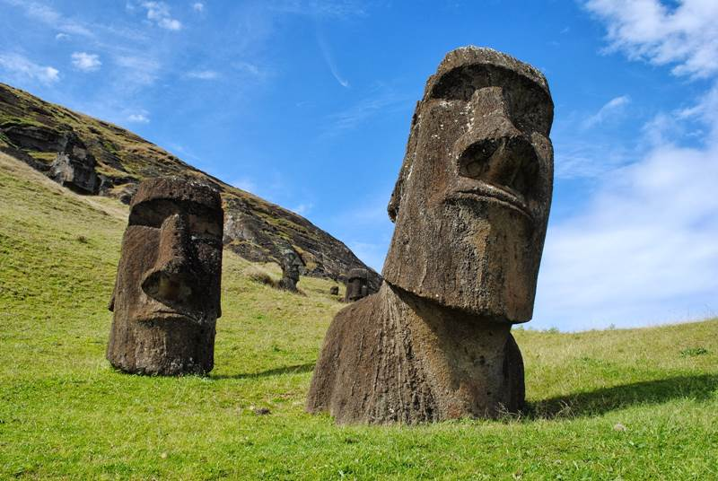 easter island essays Unlike most editing & proofreading services, we edit for everything: grammar, spelling, punctuation, idea flow, sentence structure, & more get started now.