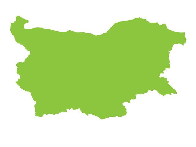 Aký štát má takéto hranice?