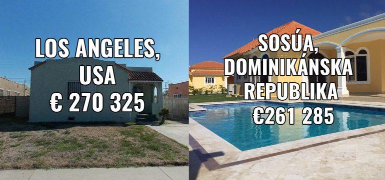 domy vo svete - titulka