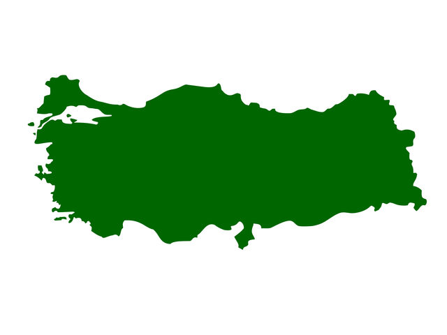 Ktorý štát má takýto tvar?