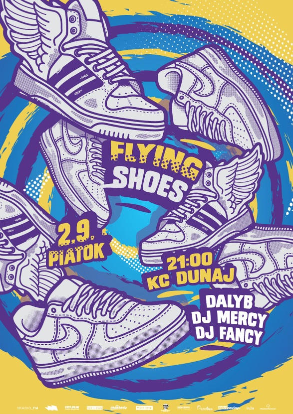 flying-shoes