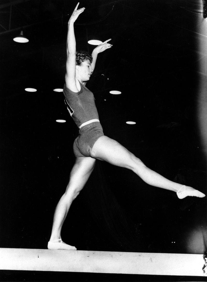 gymnastky 2