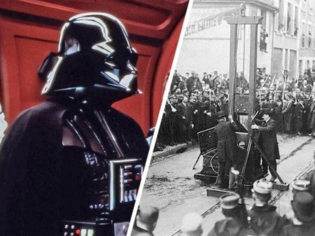 Ktorá z týchto historických udalostí sa stala skôr?