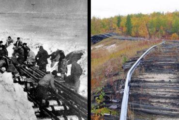 stalinova zeleznica