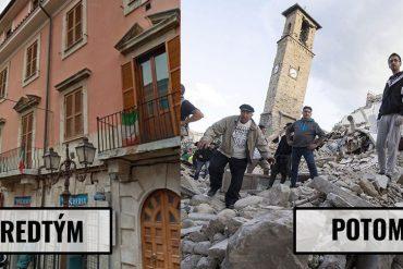 taliansko zemetrasenie title