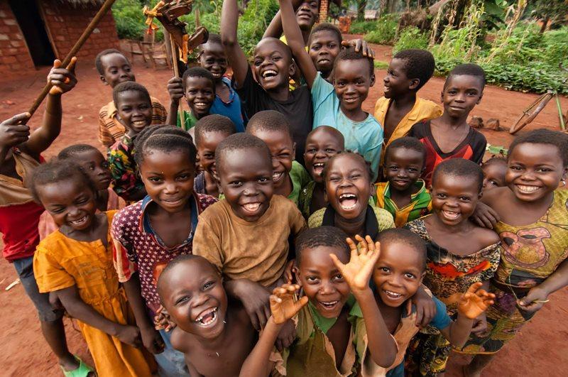 A ktorá africká krajina je najväčšia podľa počtu obyvateľov?