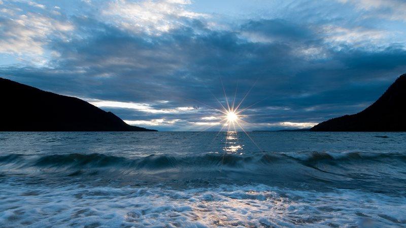 Ktoré jazero je najhlbšie na svete?