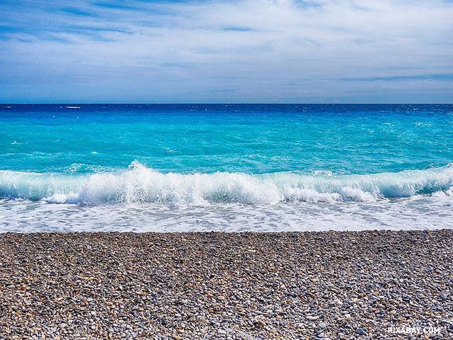 Ktoré more je najväčšie na svete?