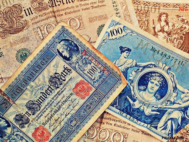 Ktorá krajina má najväčšie bankovky?