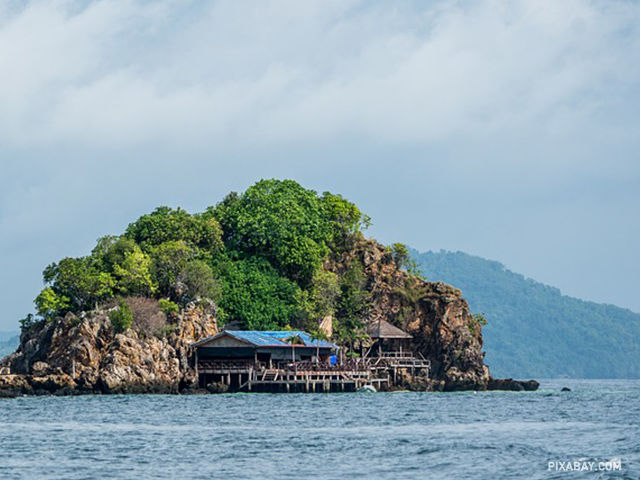 Ako sa volá najväčší ostrov sveta?