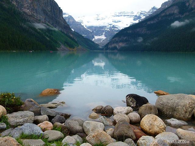 Ako sa volá najväčšie jazero sveta?