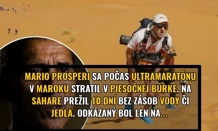 Mauro prosperi-prez