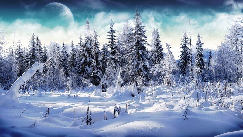 Čo je to sneh?