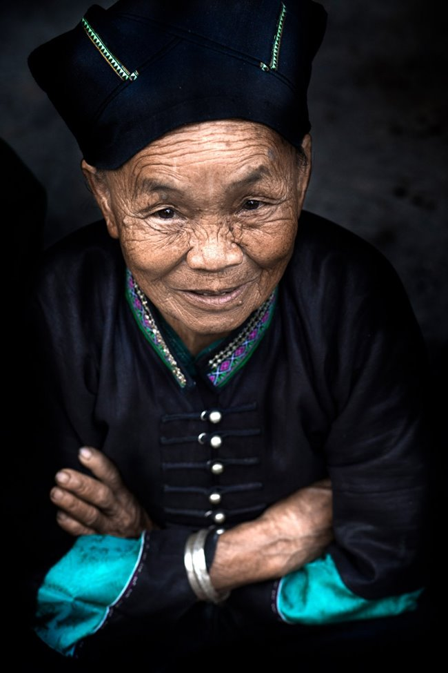 thajsko kmene 1