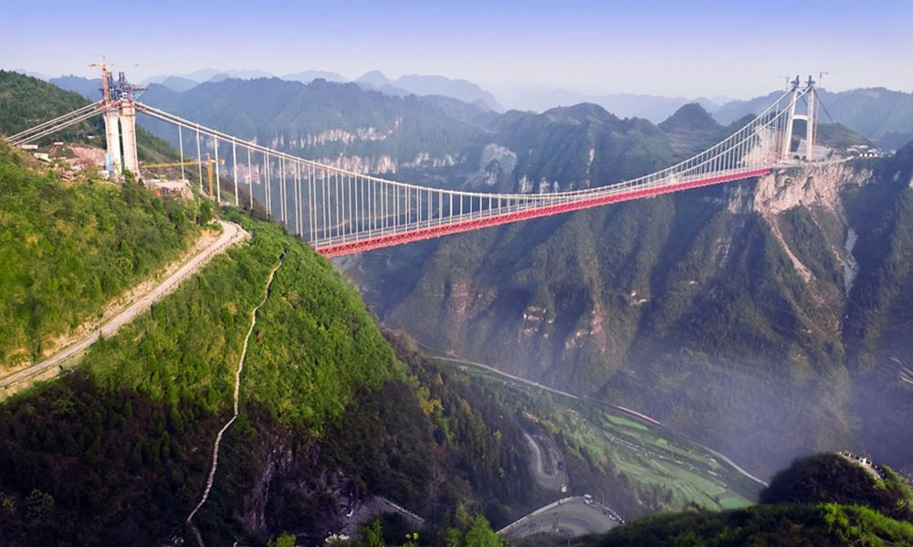 http://www.highestbridges.com/wiki/index.php?title=Aizhai_Bridge