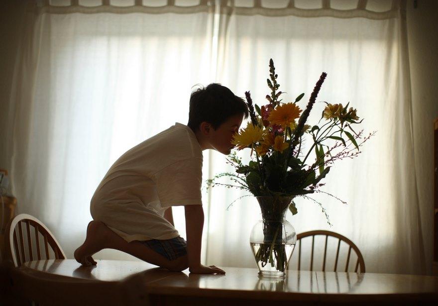 chlapec-autista