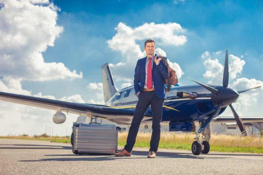 Stalo Gálik - Ako stopnúť lietadlo