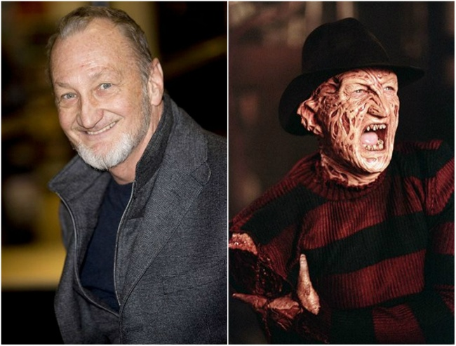 Rex Features / The Elm Street Venture
